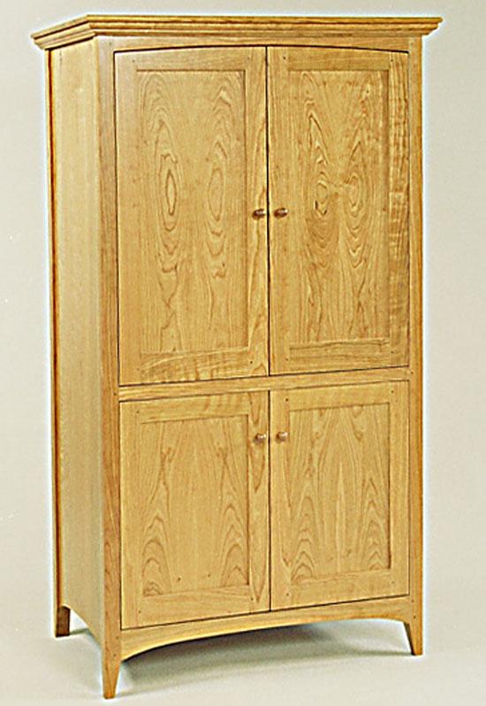 Linen Cabinetconfession